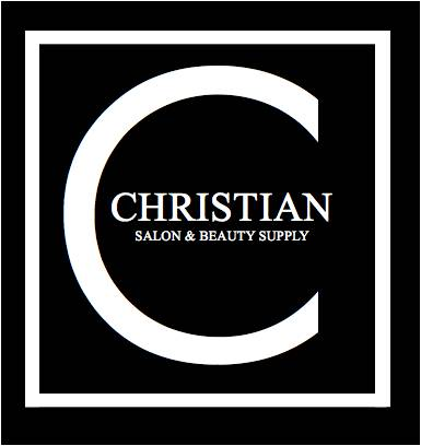 Logo Christian Salon - Albrook Mall